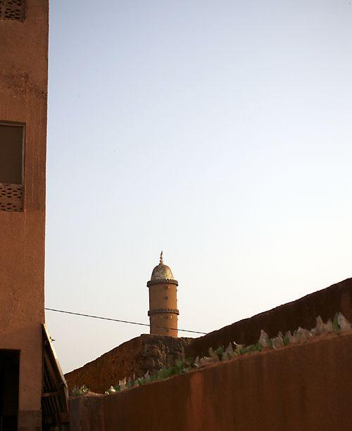 burkina faso mosque