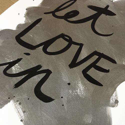 let love in2